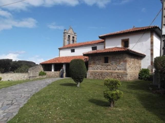 Iglesia Parroquial de Santa María del Mar