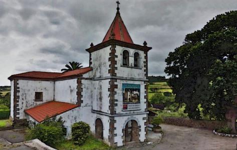 Iglesia Parroquial de San Román de Naveces