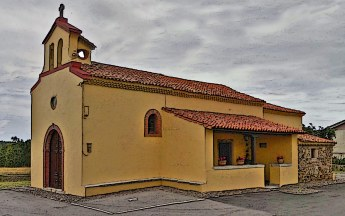 Iglesia Parrouial San Félix de Bayas