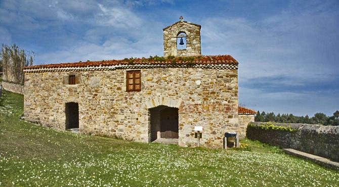 Capilla de San Adriano
